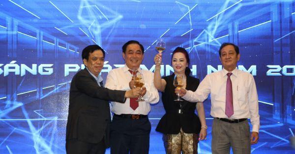 Nhà máy xử lý nước thải bằng công nghệ sinh học đầu tiên tại Việt Nam