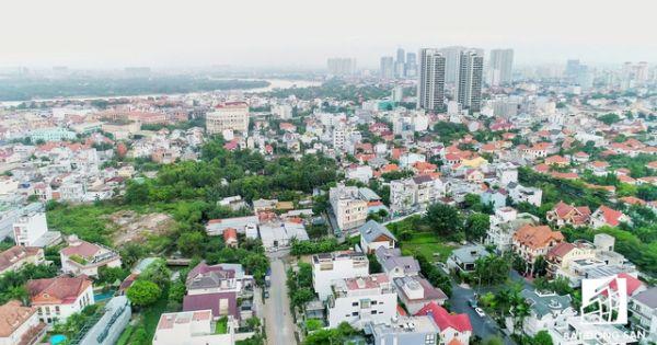 TP HCM: Điều chỉnh đồ án quy hoạch khu dân cư Bắc Xa Lộ Hà Nội