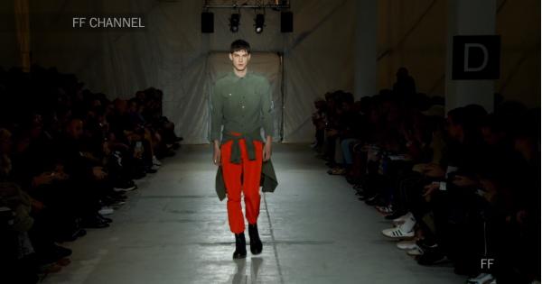 John Richmond Fall Winter 2019/2020 Full Fashion Show Exclusive