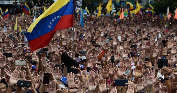 Venezuela: Ông Maduro bác khả năng bầu cử sớm trước áp lực của phương Tây