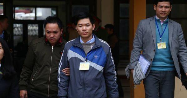 Hoàng Công Lương bị phạt từ 36 đến 42 tháng tù