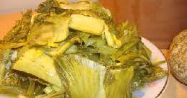 Cần Thơ: Phát hiện hơn 2 tấn dưa cải sử dụng chất cấm vàng ô