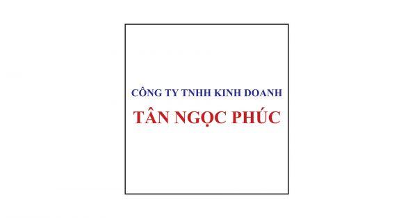 Công ty TNHH kinh doanh Tân Ngọc Phúc chúc mừng năm mới
