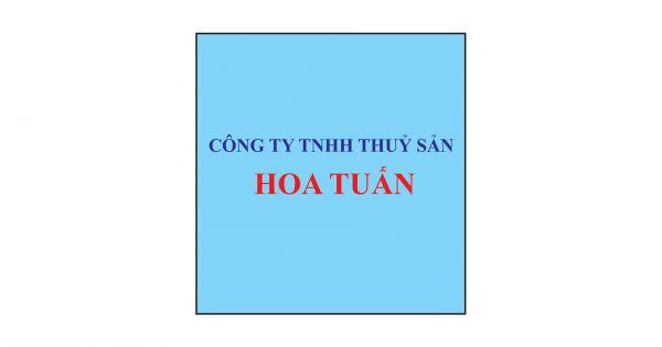 Công ty TNHH thủy sản Hoa Tuấn chúc mừng năm mới
