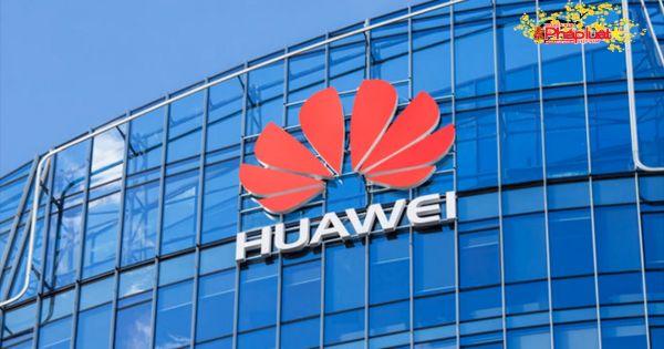 Huawei khẩn trương tìm cách ứng phó sau cáo buộc từ phía Mỹ