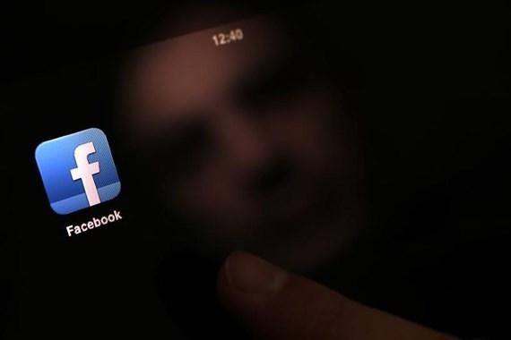 Đức cấm Facebook thu thập dữ liệu người dùng