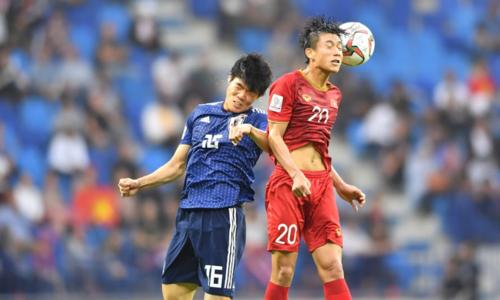 Việt Nam tiếp tục là số 1 Đông Nam Á trên bảng xếp hạng FIFA