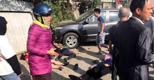 7 ngày Tết, tai nạn giao thông cướp đi 135 sinh mạng