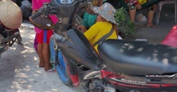 Mùa Tết, xuất hiện nhiều trẻ em Campuchia xin tiền ở Long An và các nơi khác