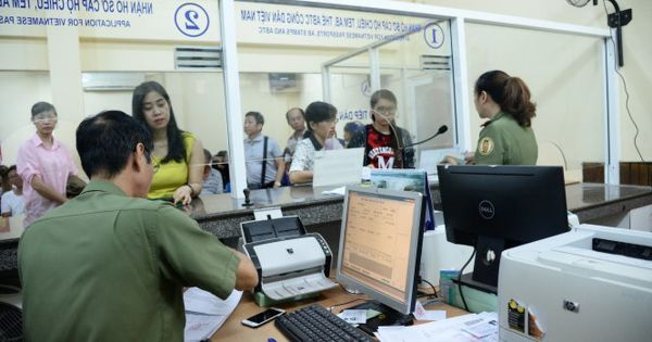 Đề xuất khách sạn phải nối mạng với cơ quan quản lý xuất nhập cảnh