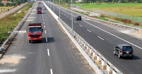 BOT cao tốc Trung Lương - Mỹ Thuận nguy cơ vỡ tiến độ