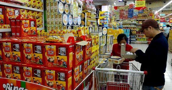 """Cảnh báo hàng hóa gian lận """"mác"""" xuất xứ Việt Nam"""
