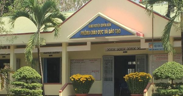Đắk Lắk: Cán bộ phòng giáo dục bị bắt trên chiếu bạc