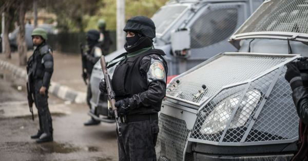 Ai Cập: Nổ bom tại thủ đô Cairo, ít nhất 5 cảnh sát thương vong
