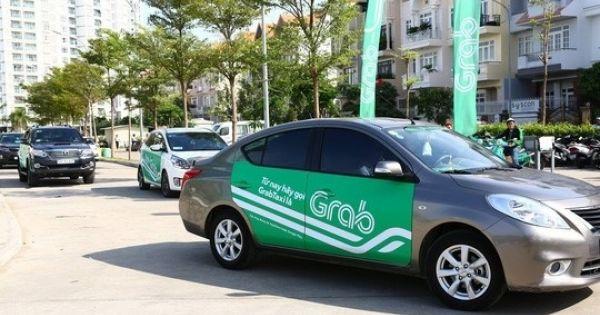 Bộ GTVT vẫn muốn quản Grab như taxi