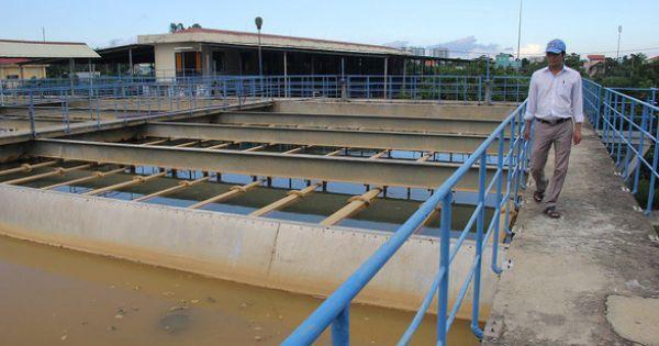 Đà Nẵng đề nghị các chủ hồ chứa thủy điện xả nước chống nhiễm mặn