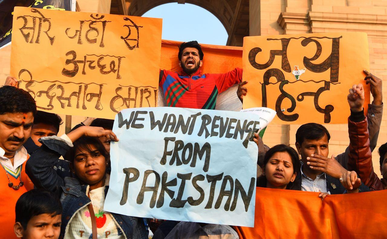 Pakistan triệu hồi Đại sứ tại Ấn Độ về nước giữa bối cảnh căng thẳng