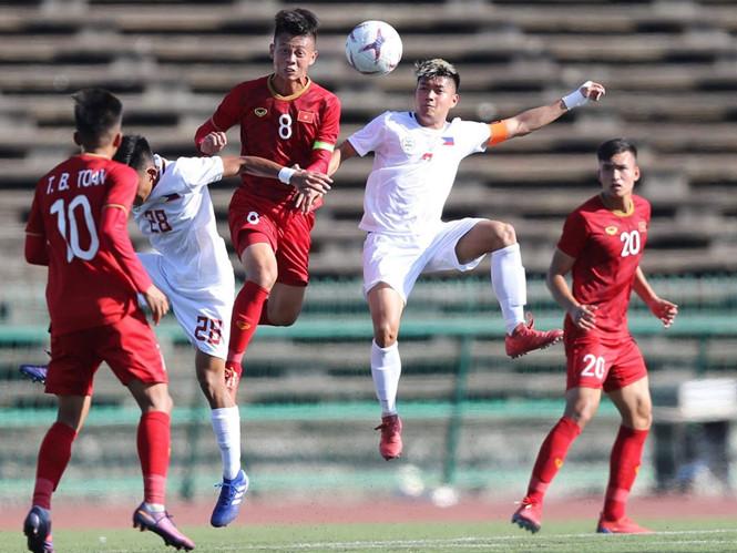 Thầy Park chọn 30 cầu thủ cho vòng loại U.23 châu Á