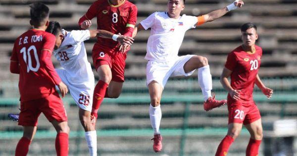 Thầy Park chọn 30 cầu thủ cho vòng loại U23 châu Á