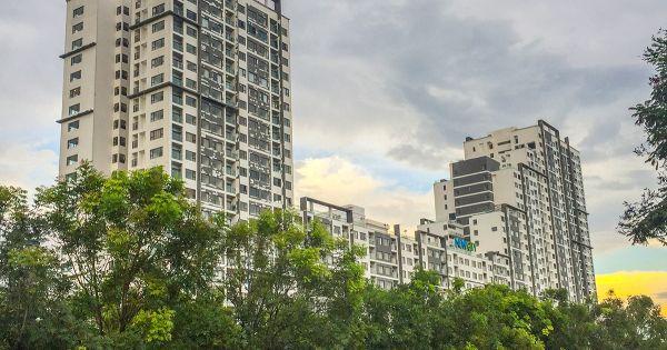 Căng thẳng với khách hàng, Thuận Việt thông báo niêm phong căn hộ New City Thủ Thiêm của khách