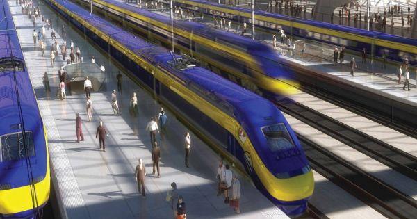 Tổng thống Trump muốn thu hồi vốn dự án đường cao tốc của California