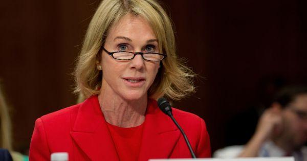 Mỹ đề cử đại sứ mới tại Liên hợp quốc