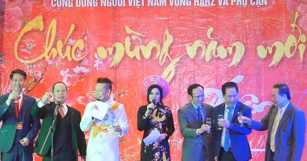 Bản tin Người Việt Năm Châu: Cộng đồng người Việt tại CHLB Đức đón mừng Tết Kỷ Hợi
