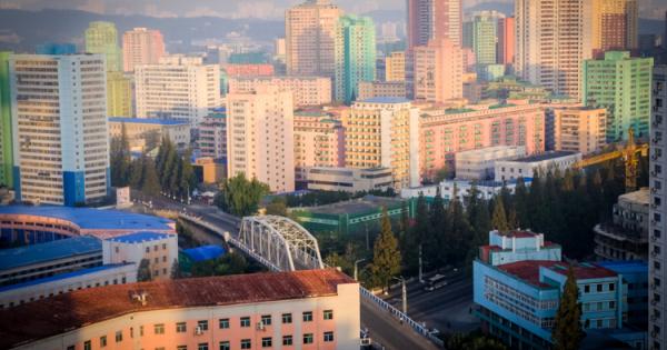 Việt Nam có thể thành trung tâm đưa khách quốc tế đến Triều Tiên