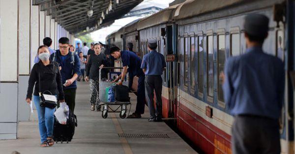 Bộ Giao thông Vận tải báo cáo 3 phương án đường sắt cao tốc Bắc-Nam
