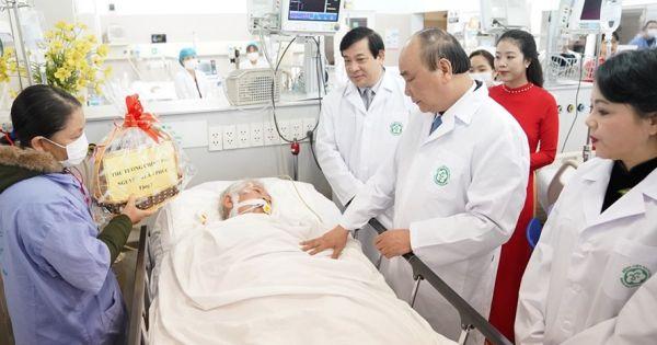 Thủ tướng yêu cầu phải phát triển các mũi nhọn y tế chuyên sâu