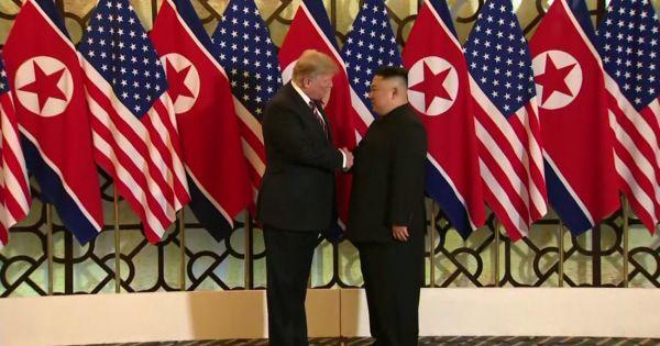 Báo chí Quốc tế đưa tin đậm nét về thượng đỉnh Mỹ - Triều lần thứ hai