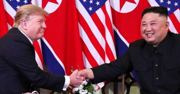 Nguyên nhân thượng đỉnh Mỹ - Triều lần 2 không đạt được thỏa thuận nằm ở vấn đề trừng phạt