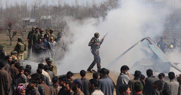 Căng thẳng Ấn Độ - Pakistan leo thang thành nguy cơ chiến tranh
