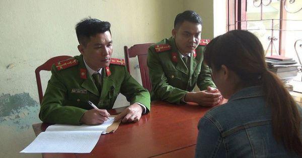 """Công an cảnh báo thủ đoạn đưa người đi lao động """"chui"""" tại Trung Quốc"""