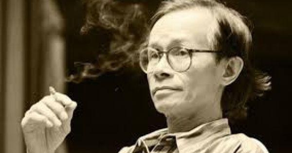 """""""Dã Tràng Ca"""" của Trịnh Công Sơn lần đầu tiên được cấp phép trình diễn"""