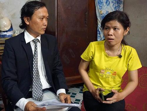 Người phụ nữ ở Sài Gòn được bồi thường 200 triệu vì bị truy tố oan