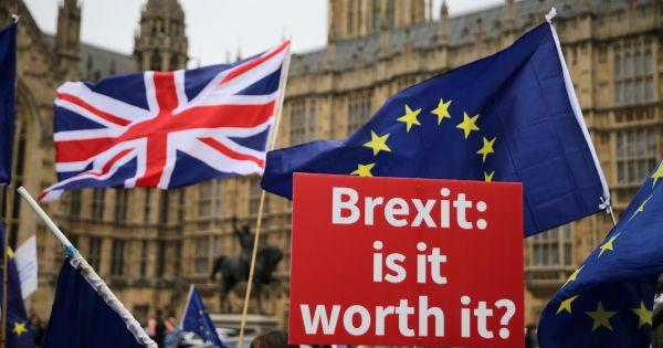 Tổng quan về tiến trình nước Anh rời khỏi Liên minh châu Âu