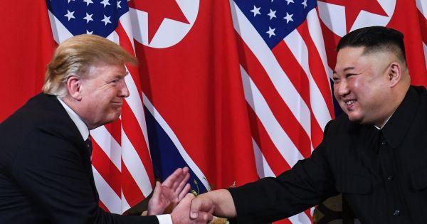 Tổng thống Trump nói về thượng đỉnh Mỹ - Triều sau khi về nước