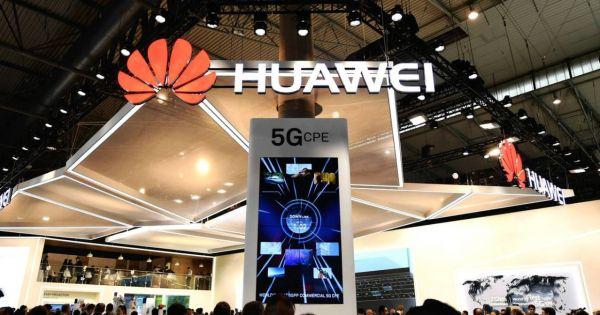 """Huawei """"bỏ túi"""" nhiều hợp đồng 5G bất chấp áp lực từ Mỹ"""