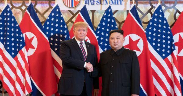 Sau thượng đỉnh Trump - Kim, Mỹ - Hàn ngừng tập trận chung quy mô lớn