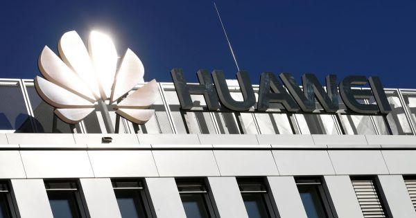 Huawei có thể sắp khởi kiện chính phủ Mỹ
