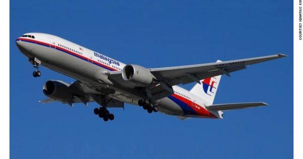 Malaysia sẵn sàng khởi động đợt tìm kiếm mới máy bay MH370