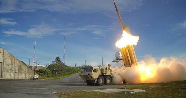 Mỹ: Lockheed Martin bắt đầu cung cấp hệ thống THAAD tỷ đô cho Saudi