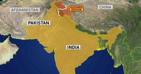 Pakistan khẳng định không dung túng cho khủng bố