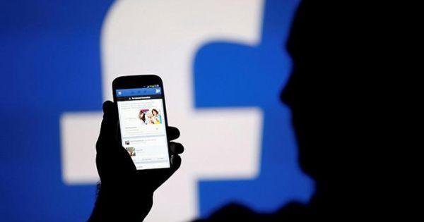 Số điện thoại bảo mật Facebook có thể bị lợi dụng rò rỉ thông tin