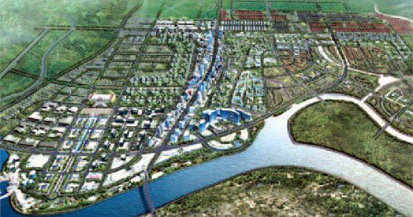 Thanh tra Chính phủ vào cuộc làm rõ khiếu nại về siêu dự án 10.000 tỷ đồng