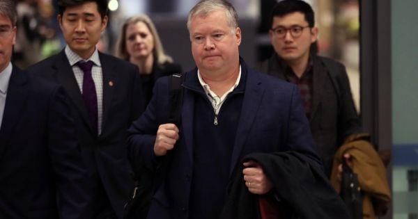 Đặc phái viên Mỹ về Triều Tiên báo cáo Thượng viện kết quả thượng đỉnh lần hai