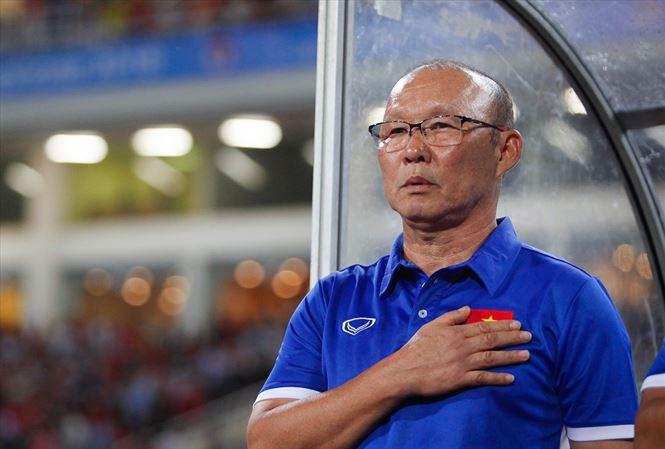 HLV Park Hang Seo đổi ý, dẫn dắt U22 Việt Nam tranh huy chương vàng SEA Games