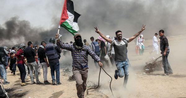 Liên đoàn Ả Rập kêu gọi Quốc tế bảo vệ người Palestine