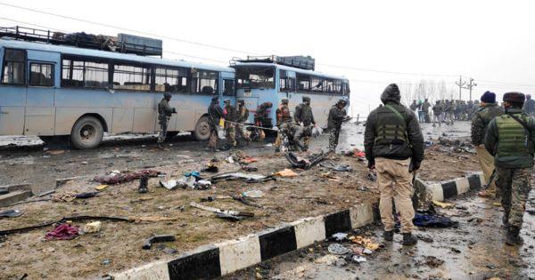Pakistan bắt giữ các phần tử khủng bố đứng sau vụ tấn công quân đội Ấn Độ